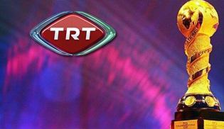 FIFA Konfederasyonlar Kupası Almanya-Kamerun maçı TRT1'de!