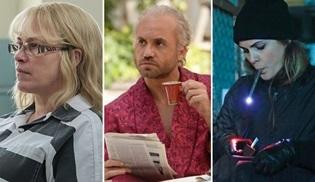 Eleştirmenler Birliği Ödülleri'nin (Critics' Choice Awards) 2019 adayları açıklandı