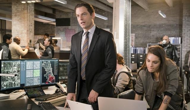 Yepyeni dizi A.P.B. FOXCRIME ekranlarında polisiye meraklıları ile buluşuyor!