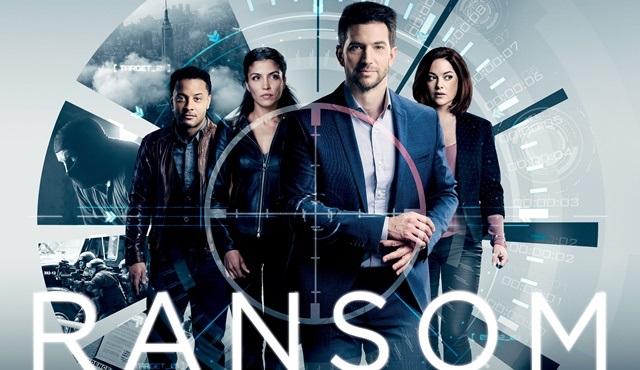 Ransom 3. sezonuyla FOXCRIME'da ekrana gelecek!