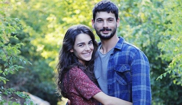 Show Tv dizisi Aşk Ağlatır'ın çekimleri başladı!