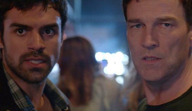 Marvel ve FOX'tan yeni bir drama dizisi geliyor: The Gifted