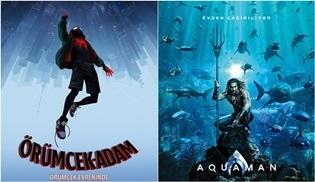 Aralık ayında vizyona girecek Warner Bros. filmleri