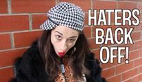 Haters Back Off, 14 Ekim