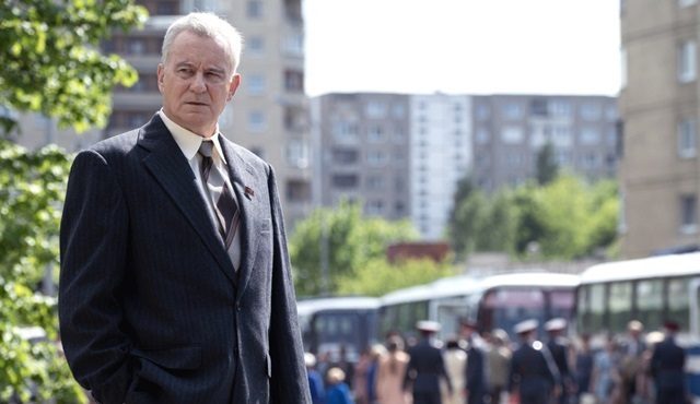 HBO'nun Çernobil kazasını işleyecek yeni dizisi Chernobyl'in tanıtımı yayınlandı