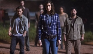 The Walking Dead'in 9. sezon tanıtımı yayınlandı