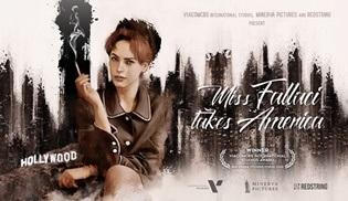 Paramount+, İtalya yapımı ilk dizisine onay verdi: Miss Falacci Takes America