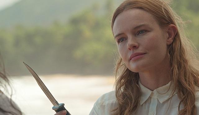 Netflix'in yeni dizisi The I-Land'in resmi tanıtımı yayınlandı