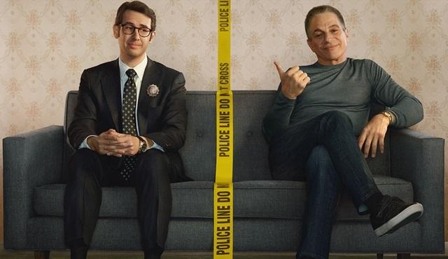 Netflix'in yeni dizisi The Good Cop'ın resmi fragmanı ve afişi paylaşıldı