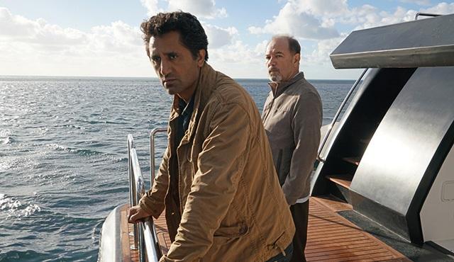 Fear The Walking Dead için yeni 2. sezon tanıtımları geldi