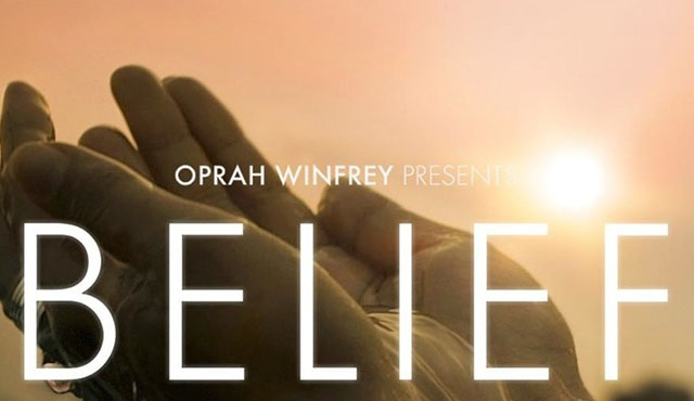 Oprah's Belief, pazartesileri TLC'de ekrana geliyor
