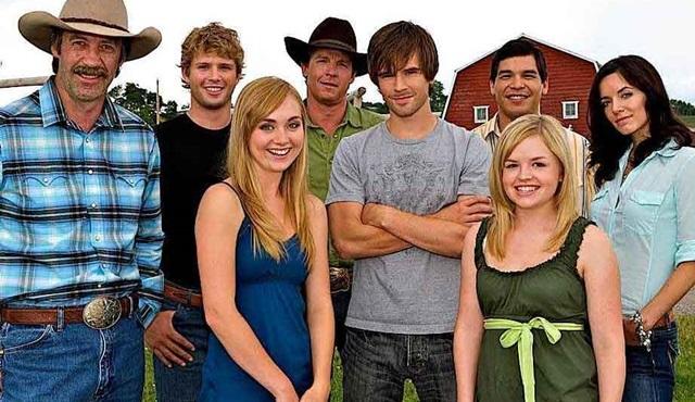 Heartland dizisi 11. sezon onayını aldı