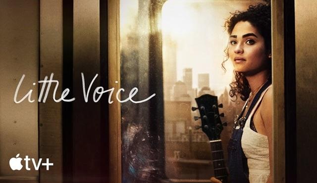 Apple'dan ilk iptal haberi Little Voice dizisi için geldi