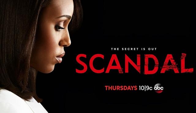 Scandal 7. sezon sonunda final yapacak
