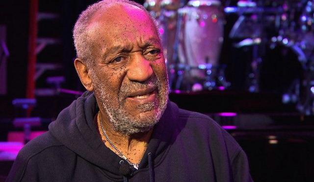 Bill Cosby: Bir yıldız mı kayıyor?