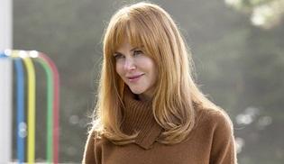 Nicole Kidman, Big Little Lies'ın 3. sezonuyla ilgili konuştu