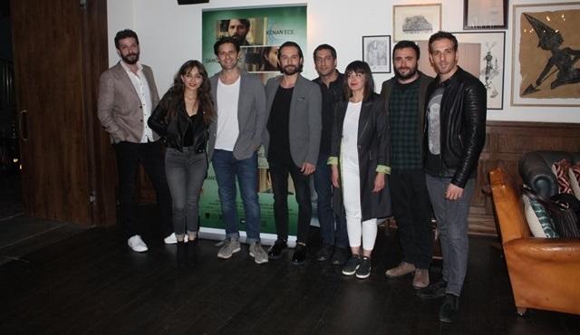 Taksim Hold'em filminin özel gösterimi yapıldı!
