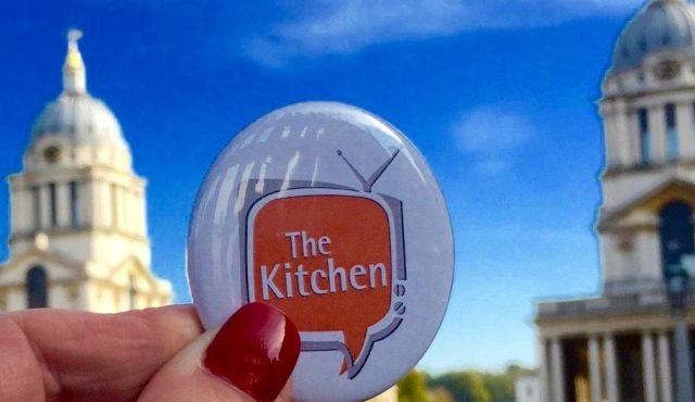 The Kitchen, Türkiye'de de hizmet verecek!