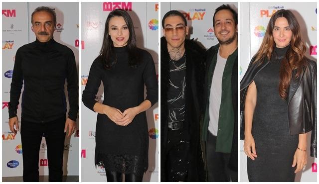 BKM tarafından gerçekleştirilen İstanbul Komedi Festivali tamamlandı!