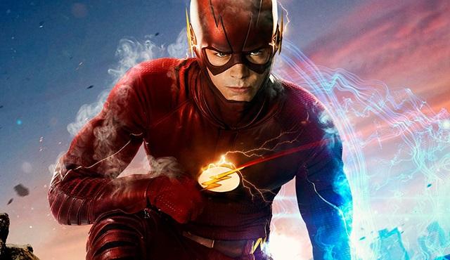 The Flash, 3. sezonla devam edecek