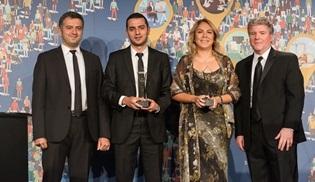 Digiturk, Digiavantaj hizmeti ile Stevie Awards'da iki ödül aldı!