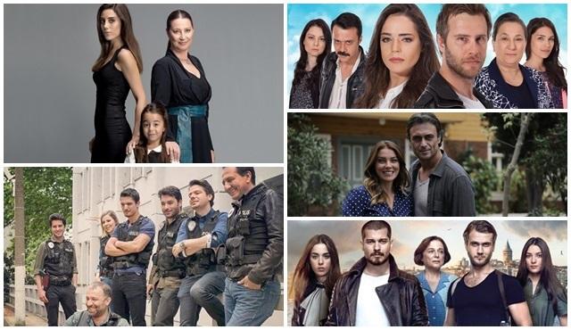 RTÜK'ten sevilen beş diziye ceza yağdı!