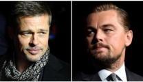 Yeni Tarantino filminin başrolleri Leonardo DiCaprio ve Brad Pitt!