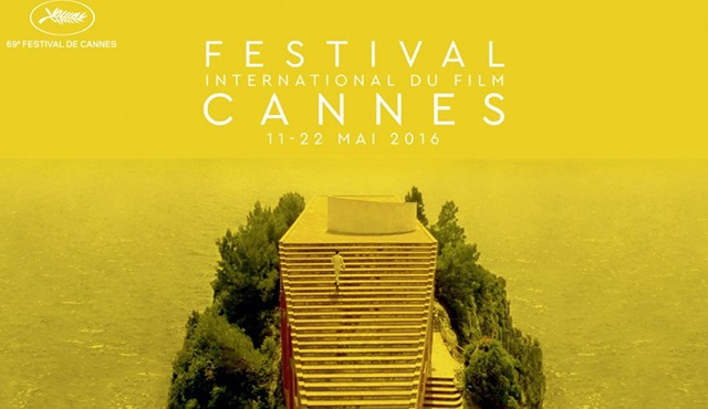 Cannes Film Festivali Kuşağı, Moviemax Festival'de başlıyor