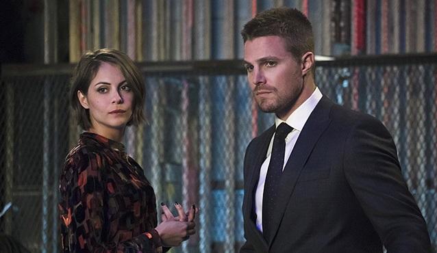 Arrow, 5. sezonla tam gaz devam edecek