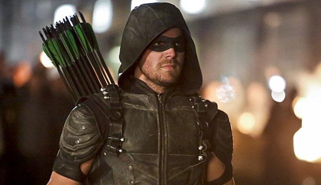 Arrow'un 100. bölümünden haberler var!