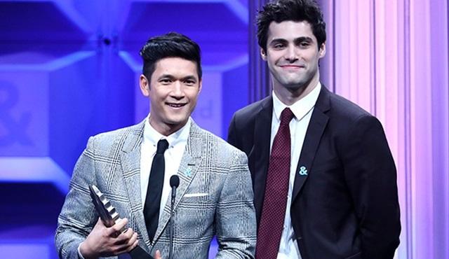 28. GLAAD Medya Ödülleri'nin kazananları belli oldu