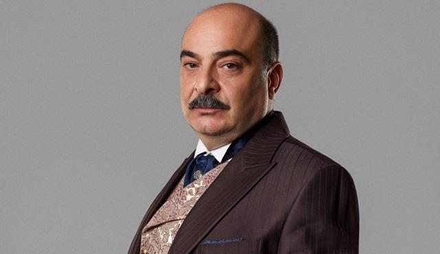 Murat Daltaban, Kanunsuz Topraklar dizisiyle ekrana geri dönüyor!