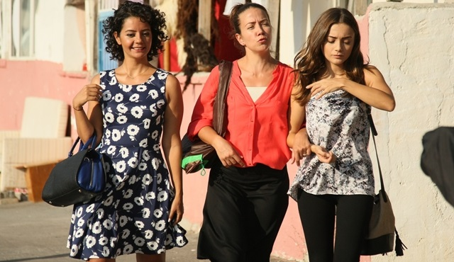 The new season of Güllerin Savaşı begins this Saturday!