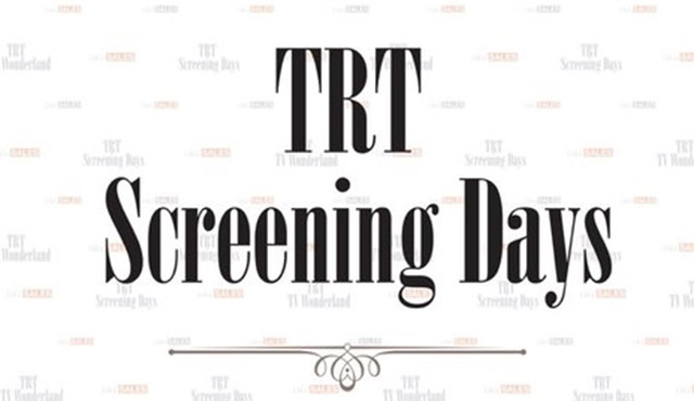 TRT Screening Days continue!