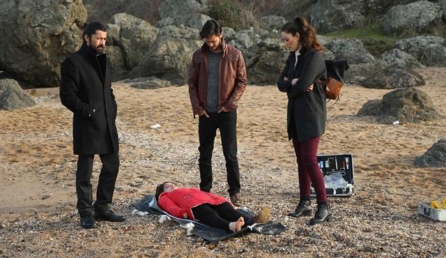 Çember serisi altıncı filmi Aleyna'nın Son Günü ile ekrana gelecek!