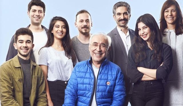 Şener Şen, Zengin Mutfağı ile yeniden tiyatro izleyicisiyle buluşacak!