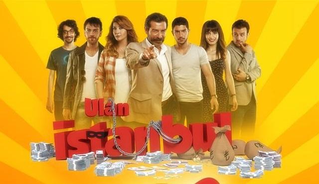 Ulan İstanbul'un internet hamlesine ünlülerden destek!