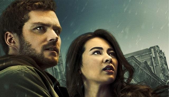 Netflix'in aksiyon dolu dizisi Marvel's Iron Fist'in resmi fragmanı paylaşıldı!
