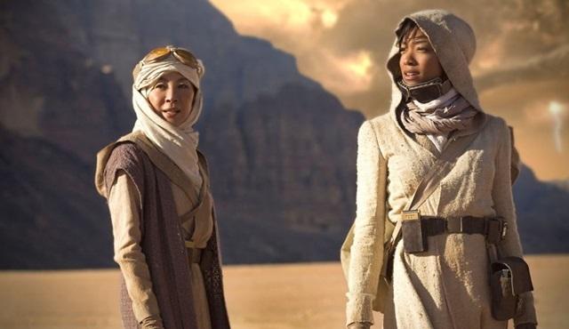 Star Trek: Discovery'nin başlangıç tarihi nihayet belli oldu