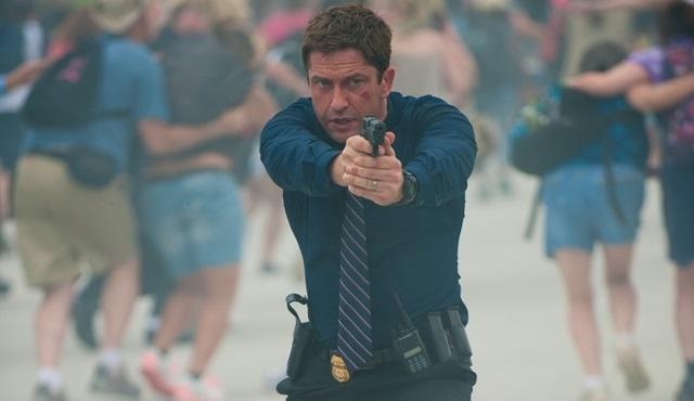 Gerard Butler ve Morgan Freeman'ın yer aldığı Kod Adı: Olympus Kanal D'de!