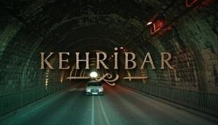 Kehribar dizisi final yapıyor!
