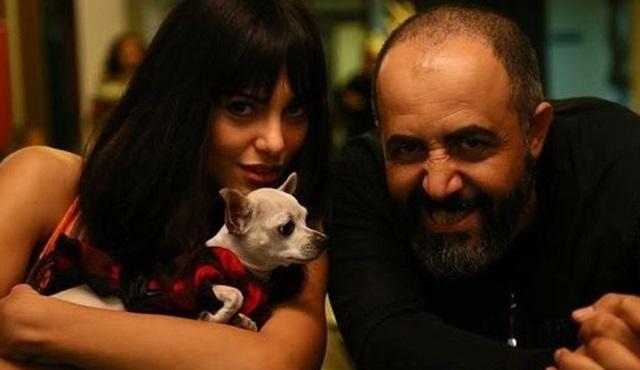 Tuvana Türkay ile Mehmet Özgür aynı filmde buluşuyor!