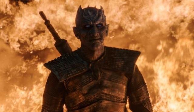 Game of Thrones'un The Long Night bölümü TV tarihinin en çok tweet atılan bölümü oldu
