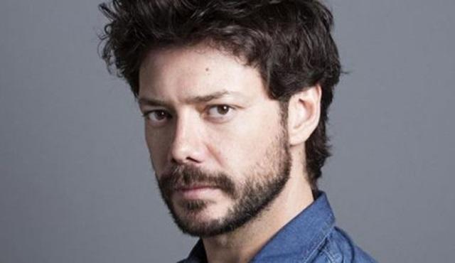 Hulu ve HBO ortak yapımı Álvaro Morte'li yeni bir dizi geliyor: The Head