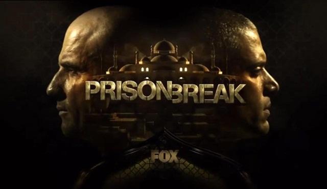 Prison Break'in yeni sezonu için iki tanıtım daha yayınlandı