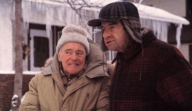 Grumpy Old Men, 26 Ocak'ta e2'de ekrana geliyor