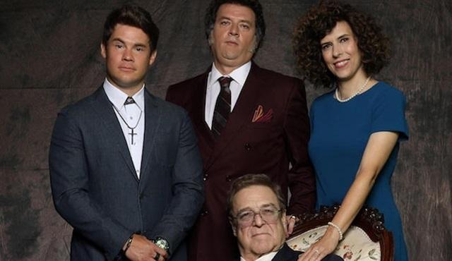 HBO'dan yeni bir komedi dizisi geliyor: The Righteous Gemstones