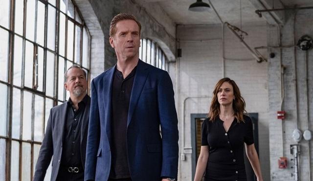 Billions, 5. sezonunun kalan bölümleriyle 5 Eylül'de ekrana dönüyor
