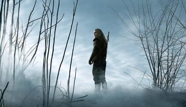 The Witcher, Stranger Things'i geçerek Netflix'in en çok izlenen dizisi oldu