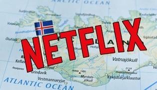 MIPCOM: Netflix'ten İzlanda yapımı yeni bir dizi geliyor: Katla